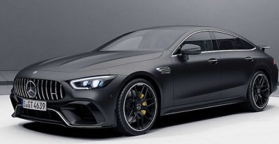 MercedesAMG-AMG-GT 4-Door