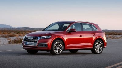 Audi отзывает более 7 тысяч автомобилей в РФ
