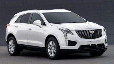 Cadillac-XT5-2020