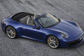 Porsche-911-Cabrio