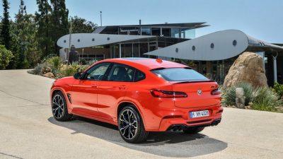BMW-X4-M