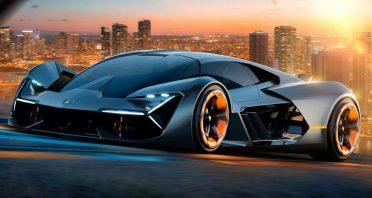 Lamborghini-Terzo-Millenio-Concept