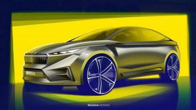 Skoda-Vision-iV-Concept