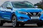 Завода Nissan в Санкт-Петербурге приступил к сборке кроссовера Qashqai 2019 модельного года.