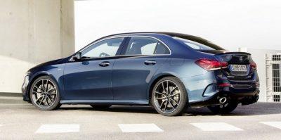 Mercedes-AMG-A35