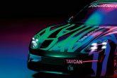 Porsche-Taycan-car