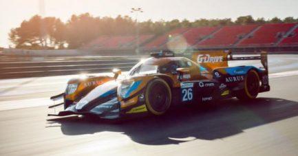Aurus-racing-russia