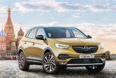 Opel приступил к поиску дилеров в России