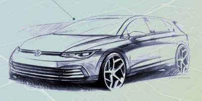 Volkswagen-Golf-new