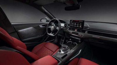 new-Audi-A4