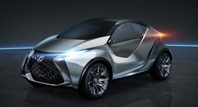 Lexus выпустит бюджетный автомобиль