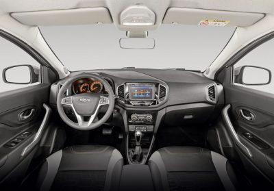 LADA-XRAY-Cross-Interior