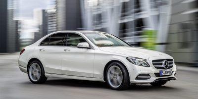 Mercedes-Benz-otziv