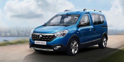 Renault-Dokker-Stepway-start