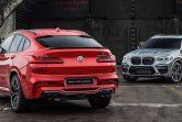 BMW назвали дату начала российских продаж X3 M и X4 M