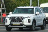 Hyundai Polisade. Фото: Autocod