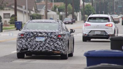 lexus-ls-fuel-cell-spy-photos