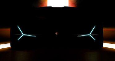 new-Lamborghini