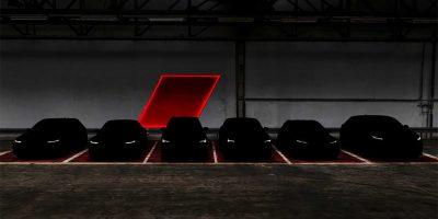 6 новых RS-моделей от Audi