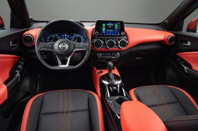 Компания Nissan представила компактный кроссовер Juke второго поколения.
