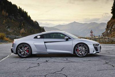 Audi R8 RWD 2020