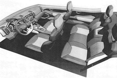 Lada Vision 4x4