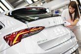 Новая Skoda Octavia: старт производства
