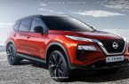 new-Nissan-X-Trail-new