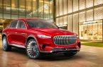suv-Mercedes-Maybach