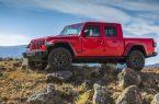 Jeep готовит для россиян Gladiator