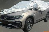 Volkswagen Tylcon