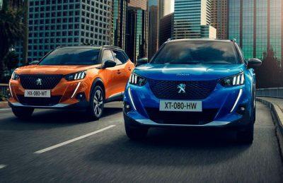 Новый Peugeot 2008 появится в России