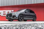 Audi Q5 от ABT
