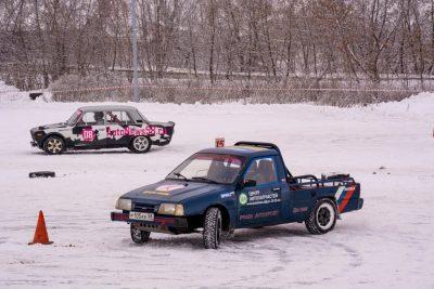 В Пензе состоялся первый этап Formula G WIC 2020