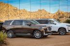 Компания Cadillac привезет в Россию Escalade пятого поколения в 2020 или 2021 году.
