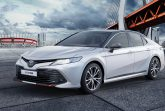 Toyota Camry – S-Edition