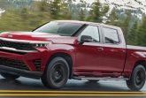 Хотя Kia еще не анонсировала свой новый пикап, в Сети уже появились рендеры будущего грузовика.