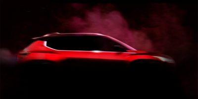 Nissan зарегистрировала новое имя – Magnite