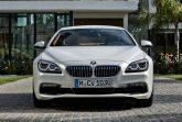 В России отзывают BMW 6 серии