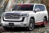 Toyota решила отложить премьеру нового поколения внедорожника Land Cruiser еще на год.