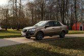 Datsun представила новую комплектацию под названием Black для седана on-DO и хэтчбека mi-DO