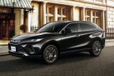 Toyota-Harrier-new