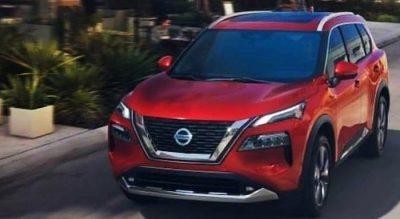 В Instagram-аккаунте Kurdistan Automotive Blog были опубликованы изображения нового Nissan Rogue/X-Trail.
