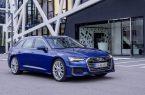 Представители Audi рассекретили ориентировочный график внедрения новинок нарынок Российской Федерации.
