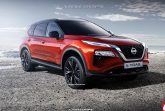 Подробности о моторах нового Nissan X-Trail