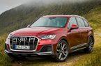 Audi, наконец, начала живые продажи обновленного премиум-кроссовера Q7 в России.
