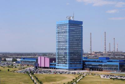 АВТОВАЗ уходит в плановый корпоративный отпуск
