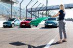 Hyundai установила новый рекорд по дальности пробега без подзарядки, героем стал электрический кроссовер Kona Electric