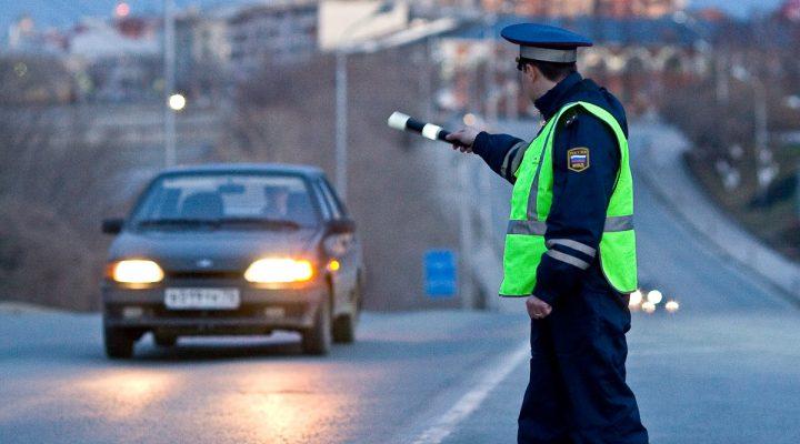 Поправки к ПДД - создадут новые штрафы