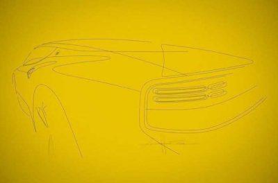 Компания Nissan продолжает подогревать интерес кновому спорткару серии Z.